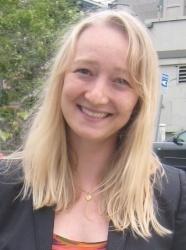 Jennifer Stellar. Fuente: UC Berkeley.