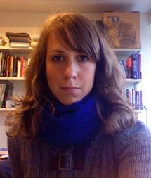 Ivana Konvalinka. Fuente: Universidad Aarhus.