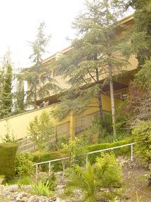 Imagen de la Facultad de Teología de la Universidad de Granada. Fuente: Facultad de Teología.